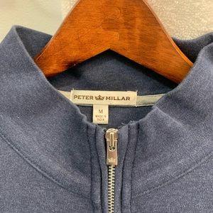 Peter Millar Sweaters - Peter Millar Men's Crown Comfort Quarter zip